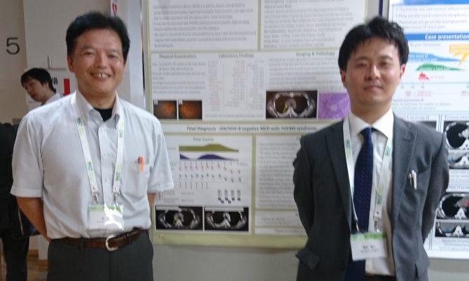 米国内科学会日本支部総会ACP2017