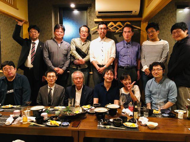 高田俊彦先生講演会 写真3