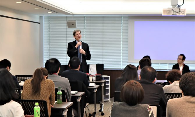 2月2日(日)「第3回臨床医のためのアカデミックキャリアの作り方」が開催されました!